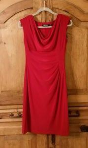 Lauren classic dress